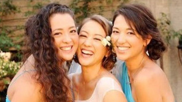 SHELLY姉妹の画像名前年齢家族構成