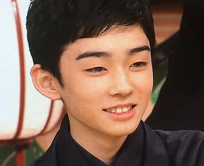 8代目市川染五郎がイケメンでかっこいい画像