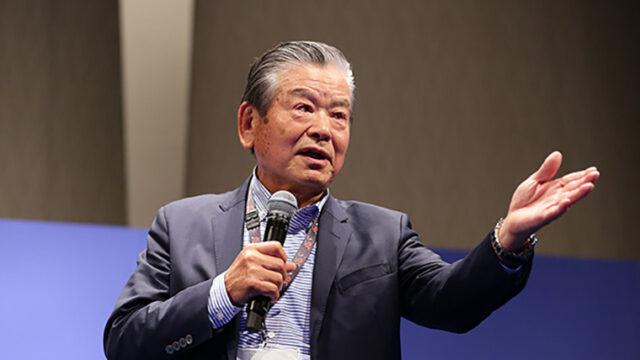 川淵三郎の経歴や学歴などのwikiプロフ!